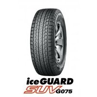 ★レクサス RX ★ヨコハマタイヤ スタッドレスタイヤ  アイスガード G075 SUV 235/6...