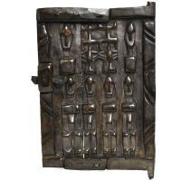 ドゴン族の扉
