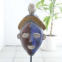ツァンギ族マスク
