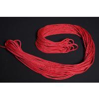 ●『ジャンベ専用ロープ』レッドが販売開始!  NIMBAのジャンベで使っている信頼あるジャンベ専用ナ...