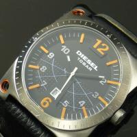 ★DIESEL(ディーゼル)★  腕時計  イタリアの老舗カジュアルブランド「DIESEL」創業の1...