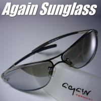 サングラス メンズ UVカットレンズ フリーサイズ 男女兼用
