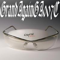 サングラス メンズ UVカットレンズ フリーサイズ 男女兼用 サングラス メタル