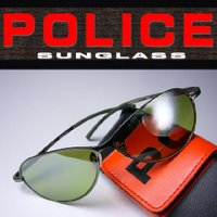 サングラス UV 100% カット ブランド =POLICE= ポリス  レンズ UVカット サイズ...