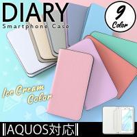 【対応機種】AQUOS PHONE アクオス フォン  [Docomo]ドコモ Compact SH...