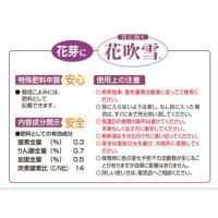 花芽促進剤 花吹雪 1リットル|agrimart|02