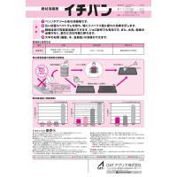 資材消毒剤イチバン 500ml|agrimart|03