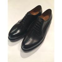 ■article / 98348 Hi-Shine Plain Toe Shoes ■last / ...
