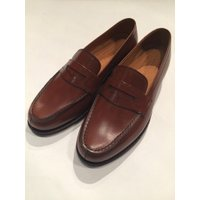 ■article / 98589 penny loafers ■last / 18045 ■sole...