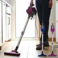 一撃SHOP - 2in1 サイクロン掃除機 1台2役 ハンディ&スティック 2way サイクロンクリーナー 掃除機 ###掃除機GW906###|Yahoo!ショッピング