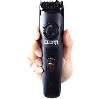 バリカン 散髪 家庭用 ヘアカッター ヘアクリッパー 電動 コードレス 水洗い ###バリカンRQ-8028###