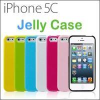 対応機種 : iPhone 5c docomo / au / softbank  素材:TPU  タ...