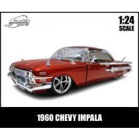 ローライダーの発信地 L.A.でも人気のある、 60年式 CHEVROLET IMPALA!  信頼...