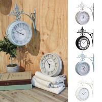 オールドストリート ボースサイドクロックL時計 クロック アンティーク壁掛け 置き時計 おしゃれsp...