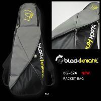 ブラックナイト BLACK KNIGHT バドミントン バッグ BADMINTON ラケットバッグ ...