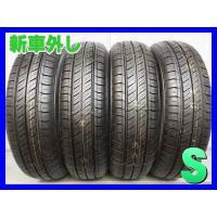 コンパクトカーに!   ◆商品情報◆ 管理番号:S14161119913 タイヤ:ダンロップ エナセ...