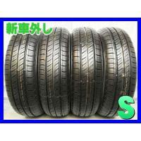 コンパクトカーに!   ◆商品情報◆ 管理番号:S14161211900 タイヤ:ダンロップ エナセ...
