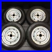 キャリイに!  ◆商品情報◆ 管理番号:W12170115011  タイヤ:ブリヂストン  ブリザッ...