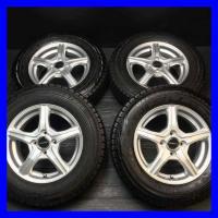 フリードに!  ◆商品情報◆ 管理番号:W14170130009  タイヤ:ブリヂストン  ブリザッ...