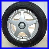 プリウスに!  ◆商品情報◆ 管理番号:W1516041107  タイヤ:ダンロップ  DSX-2 ...