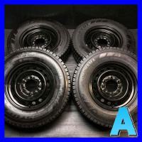 ハイエースに!  ◆商品情報◆ 管理番号:W15161228013  タイヤ:ヨコハマ  SY01 ...