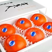 お客様のお手元に届いた柿は直ぐに召し上がれますが、おけばおくほど、トロ味と芳醇な風味が増してきます。...