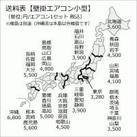 「送料別」エアコン日立■RAS-AJ22G(W)■クリアホワイト「白くまくん」おもに6畳用|airmatsu|02