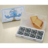 北海道お土産人気ランキングで常に上位の北海道土産です。誰もがご存知の札幌【石屋製菓】の『白い恋人』。...