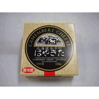 北海道でも酪農で有名な早来町 【夢民舎】の『はやきた カマンベールチーズ』です。  ※こちらの商品は...