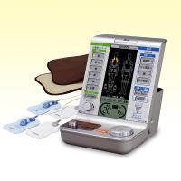 【 送料・代引手数料無料 】オムロン 電気治療器 HV-F5200は、こりに広く、痛みに深く4枚のパ...