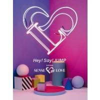 初回限定盤Blu-ray(1人1枚) Hey! Say! JUMP 2Blu-ray/Hey! Say! JUMP LIVE TOUR SENSE or LOVE 19/7/24発売 オリコン加盟店