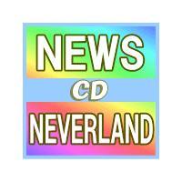 """■初回盤 ・DVD付 ・""""NEVERLAND"""" 限定スペシャルパッケージ ・NEVERLANDへの鍵..."""