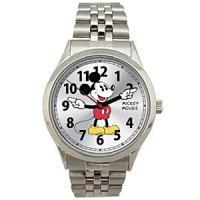 *。.Disney  ミッキーメタル*。.+:*。  ミッキーの手が針になった遊び心満載の人気デザイ...