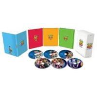 数量限定[取]  ディズニー 5Blu-ray+DVD/トイ・ストーリー:4ムービー・コレクション 19/11/2発売 オリコン加盟店