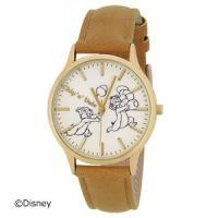 *。.+:*。DISNEY ウォッチ*。.+:*。  ☆チップ&デール 腕時計☆  人気キャラクター...