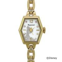 *。.+:*。DISNEY WATCH。*。.+:*。  塔の上のラプンツェル 腕時計   アクセサ...