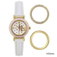 *。.+:*。DISNEY ウォッチ*。.+:*。  ☆塔の上のラプンツェル チェンジリング 腕時計...