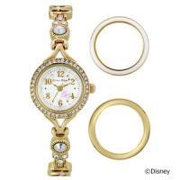*。.+:*。DISNEY ウォッチ*。.+:*。  ☆ミニーマウス チェンジリング 腕時計☆  そ...
