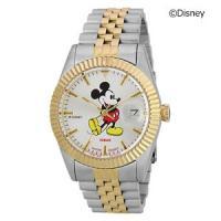 *。.+:*。DISNEY ウォッチ*。.+:*。  ☆ミッキーマウス 腕時計☆  高級感のあるステ...