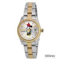 *。.+:*。DISNEY ウォッチ*。.+:*。  ☆ミニーマウス 腕時計☆  高級感のあるステン...