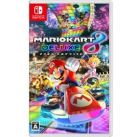 メーカー:任天堂 コンテンツタイトル:マリオカート ライセンス: 仕様:Nintendo Switc...