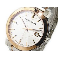 バーバリー BURBERRY 時計  バーバリー・チェックで知られるイギリスの老舗バーバリー。ロンド...