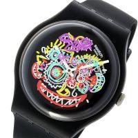 スウォッチ,SWATCH,スウォッチ腕時計,SWATCH腕時計,スウォッチユニセックス腕時計,SWA...