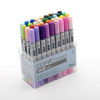 コピック COPIC マーカーイラスト用 コピックチャオ 36色セットA