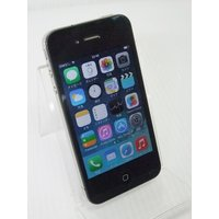 中古 中古 iOSスマートフォン SoftBank Apple iPhone 4 16GB MC603J/A(難あり)
