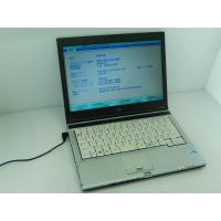 [仕様] ●CPU:Celeron900 2.2GHz ●メモリ:2GB ●HDD:160GB ●光...