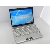 [仕様] ●CPU:Celeron-741 1.3GHz ●メモリ:2GB ●HDD:160GB ●...