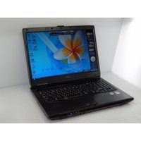 [仕様] ●CPU:Core2Duo-T8100 2.10GHz ●メモリ:2GB ●HDD:160...