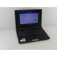 [仕様] ●CPU:Celeron M 900MHz ●メモリ:2GB ●HDD:SSD4GB ●光...