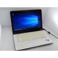 [仕様] ●CPU:Core2Duo-P8700 2.53GHz ●メモリ:4GB ●HDD:320...